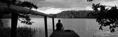 Samotność Cytaty Z Kategorii Cytaty Myśli Refleksje
